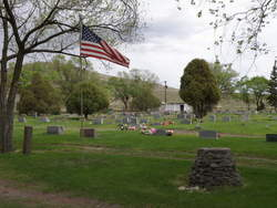 New Manassa Cemetery