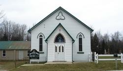Rob Roy Cemetery