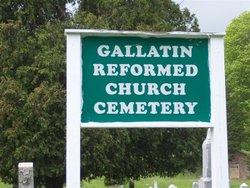 Gallatin Reformed Church Cemetery