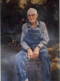 Everett Vernon Evermon