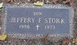 Jeffrey F Jeff Stork (Crummie)