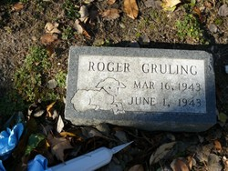 Roger Wallace Gruling