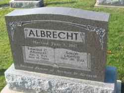 Edward C Albrecht