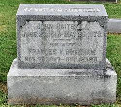 Frances B. Gaitskill