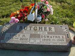 Dewayne Edwin Butcher