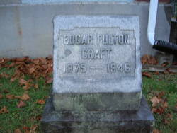 Edgar Fulton Craft