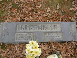 Bessie Mabel <i>Craft</i> Brizendine