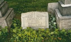 Margaret Elena <i>Connolly</i> Emerich