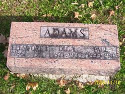Ellsworth McClellen Adams