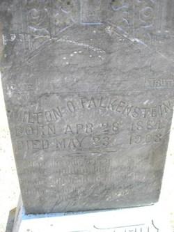 Milton Ottowa Falkenstein
