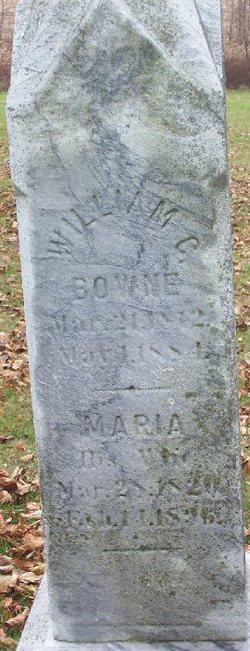 Maria Bowne