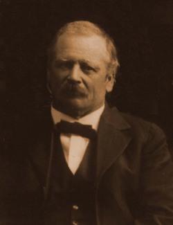 Absalom David Burris