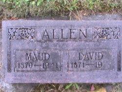 David Bert Allen