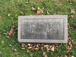 Georgia <i>Lommason</i> Anthony
