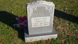 Emma Bell Hatsell