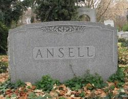 Esther <i>Frank</i> Ansell
