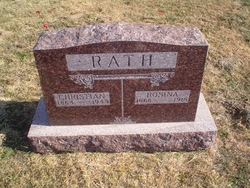 Christian Rath