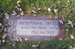 Josephine Zivaly