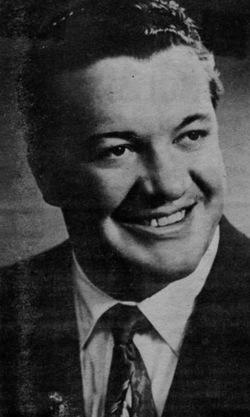 Edouard Eddie Auger