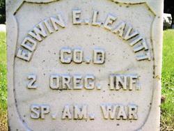 Edwin E. Leavitt