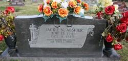 Jackie N Abshier