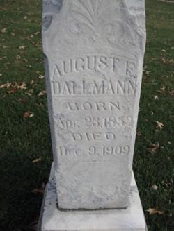 August F. Dallmann
