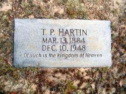 Thaddeus Pate Hartin