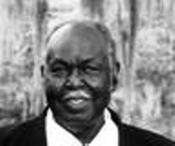 Fred James Batie, Sr