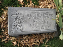 George Edwin Behney