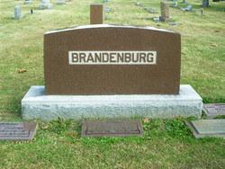 William Aaron Brandenburg, II