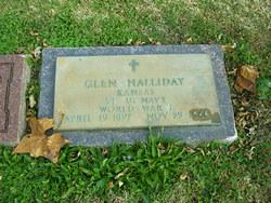 Glen Halliday