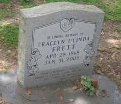 Traclyn Ulinda Frett