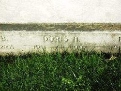 Doris <i>Ashby</i> Amidon