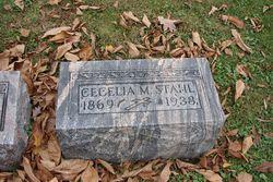 Cecelia M. Stahl