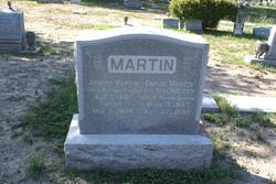Emilie <i>Schneider</i> Martin