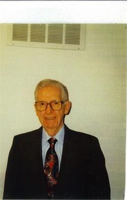 Joseph Richard Quinn