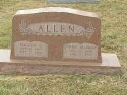 Houston Ennis Allen