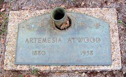 Artemesia Artie <i>Farris</i> Adams Atwood