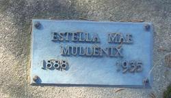 Estella Mae <i>Scott</i> Mullenix