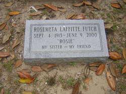 Rosemeta <i>Laffitte</i> Futch
