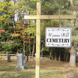 Wyman Cemetery