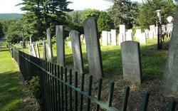 Ridgeberry Cemetery