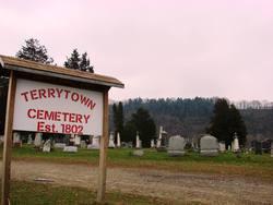 Terrytown Cemetery