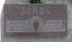 Mary Elizabeth Anderson <i>Slade</i> Christensen