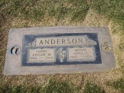 Nina Alberta <i>Bennett</i> Anderson
