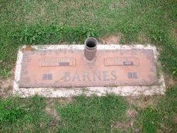 Ina B. <i>Carrigan</i> Barnes