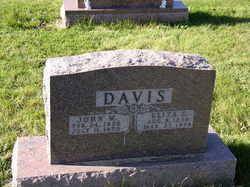 Eliza C <i>Lee</i> Davis