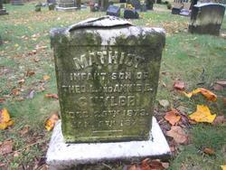 Mathiot Cuyler