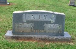 Willie Olar <i>Huntsinger</i> Nix
