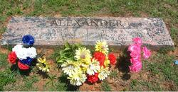 Jessie B. Alexander